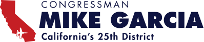 Representative Mike Garcia